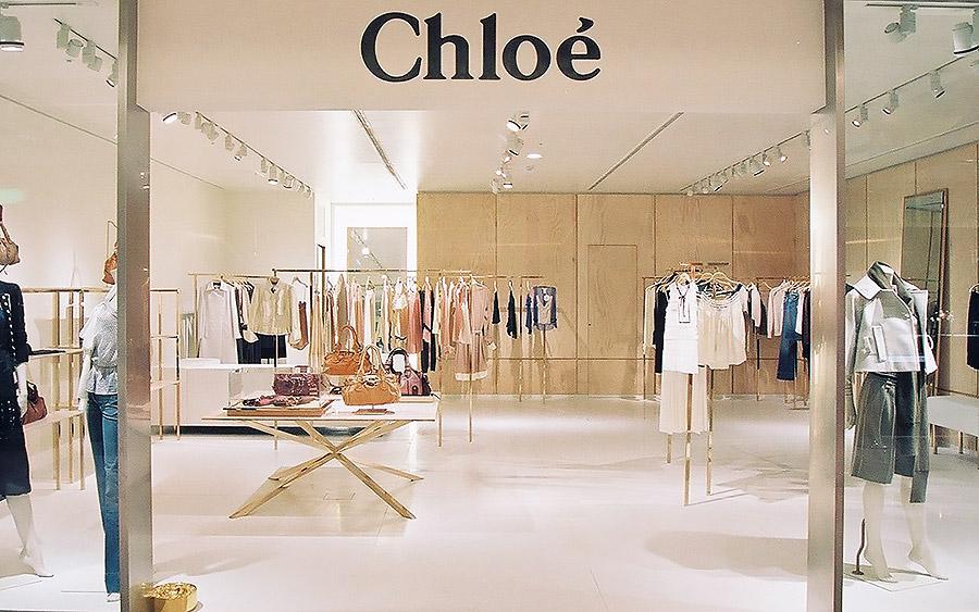 chloe_facade