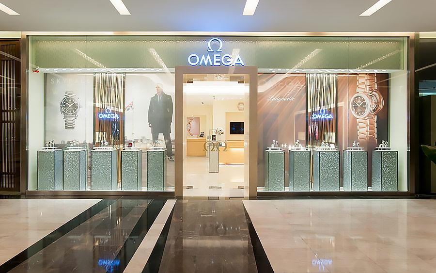 omega_facade