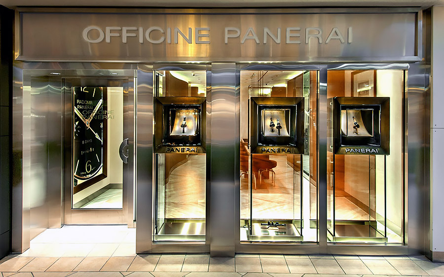 panerai_facade