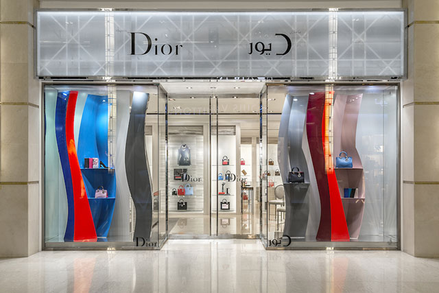 DIORKuwait City (KWT)
