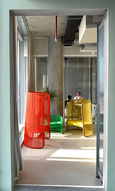 d3 office. ASZ D3 OFFICE Dubai (UAE) Office