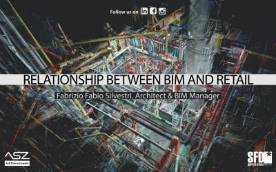 Relationship between BIM and Retail