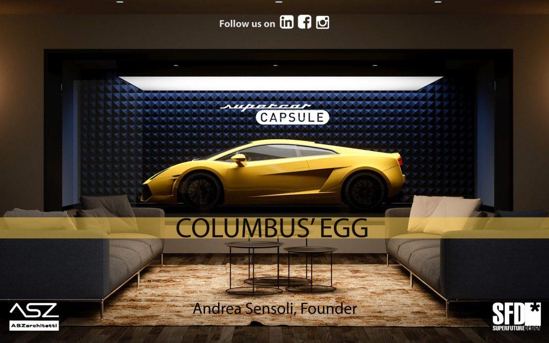 Columbus' Egg